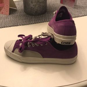Converse Jack Purcell Cons